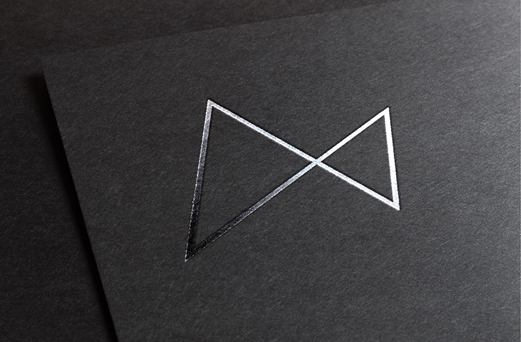 Modern Logo Mockup