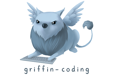 Griffin Coding Logo